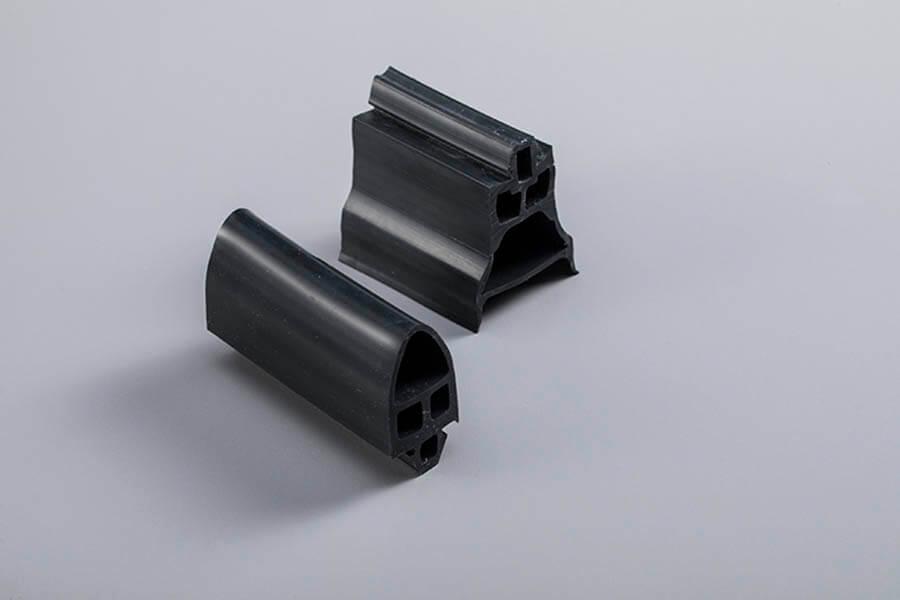 Silikonprodukte für den Fahrzeugverkehr