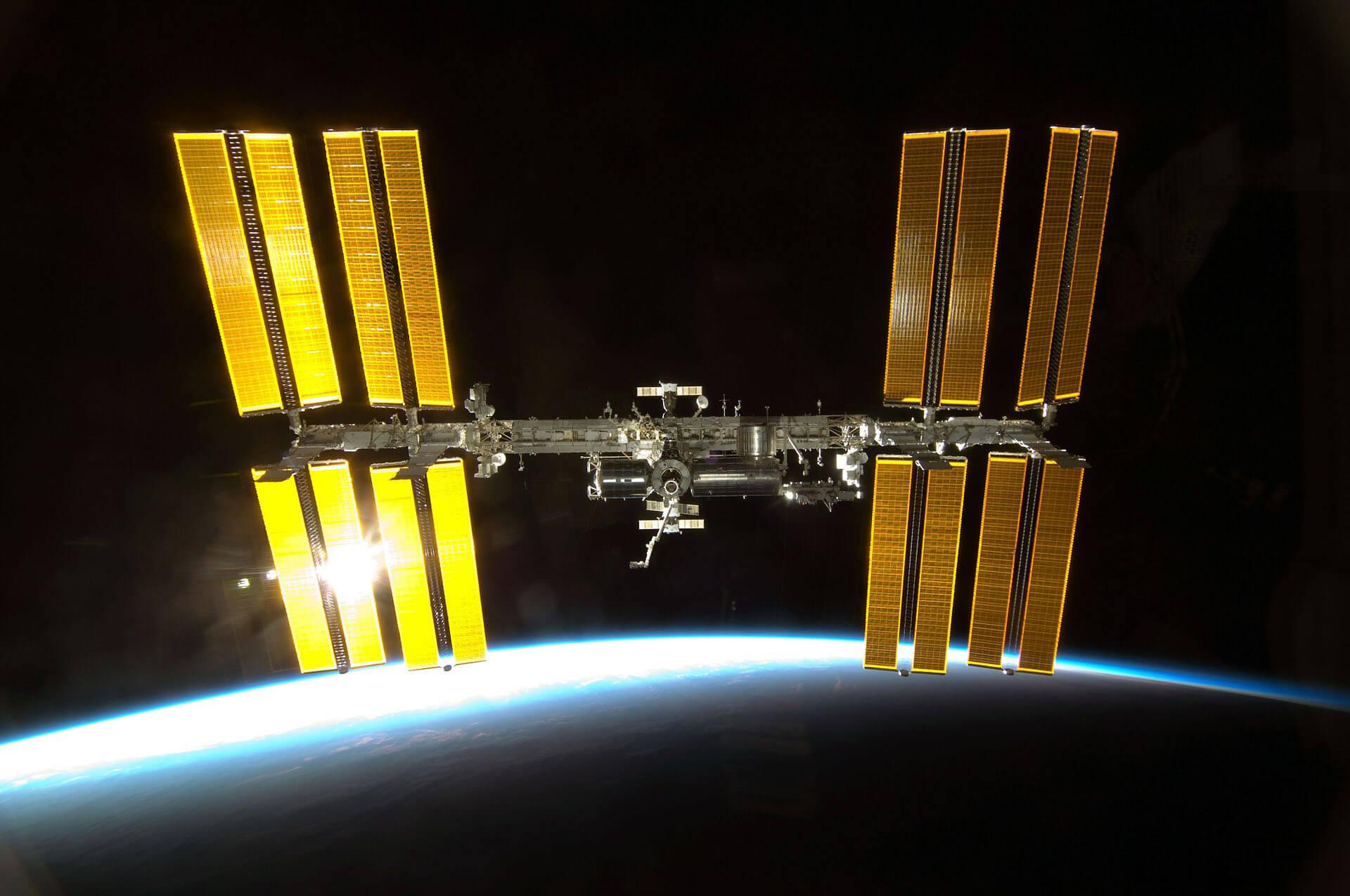 Silikon für Raumfahrt