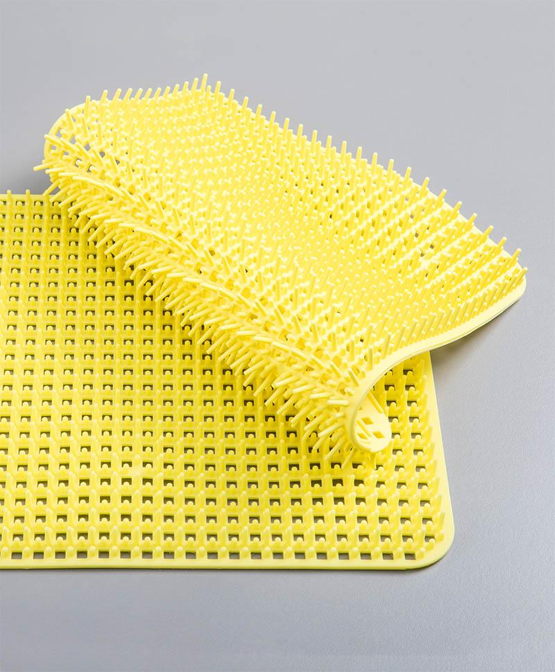 Silikon für Labor- und Sterilisationszubehör