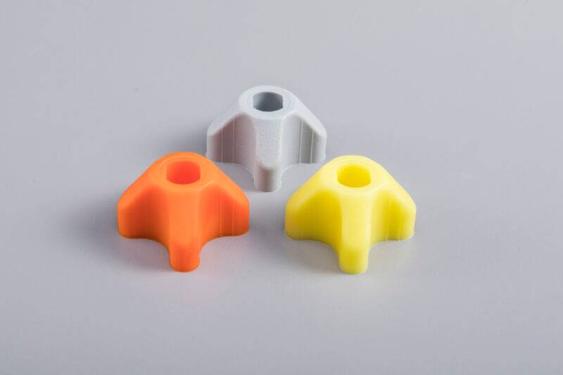 Hitzebeständige Silikon Formteile für Industrie und technischer Handel