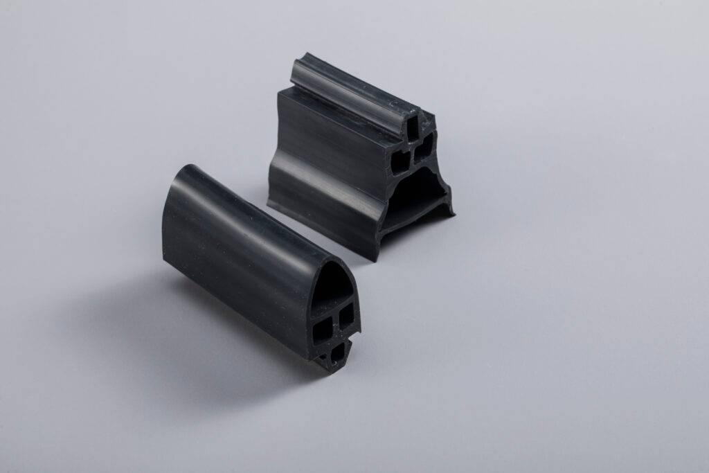 Hitzebeständige und ozonbeständige Silikonprodukte für den Fahrzeugverkehr