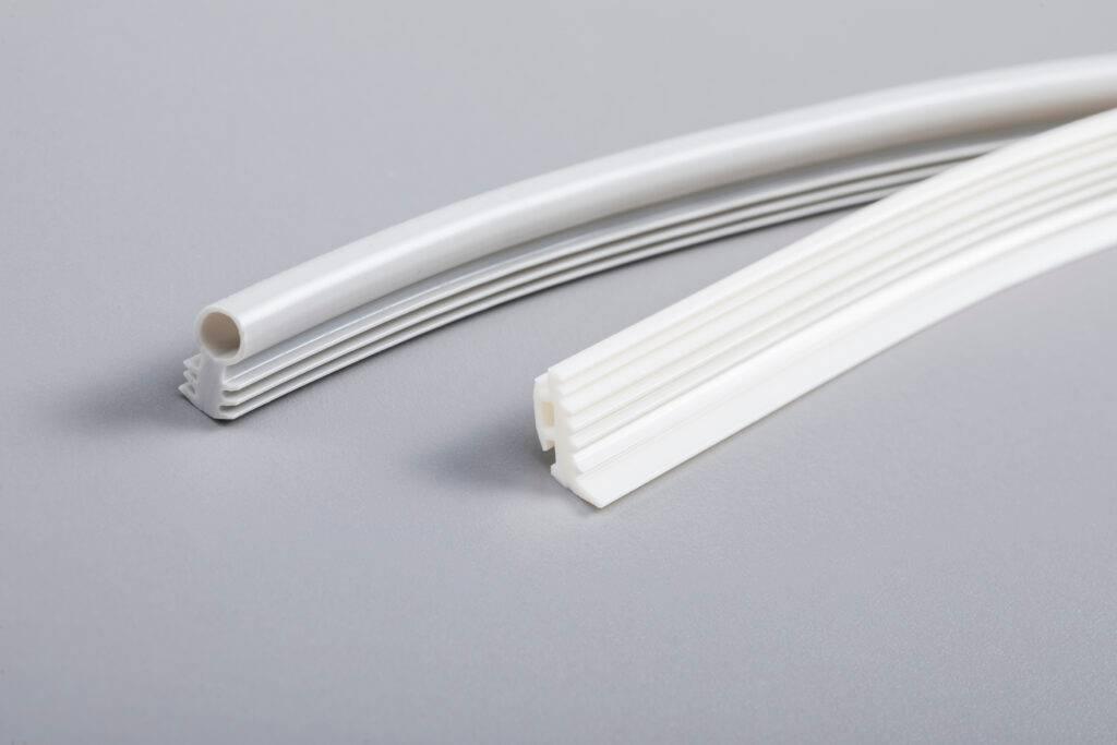 Ozonbeständige Silikonprodukte für Industrie und Handel