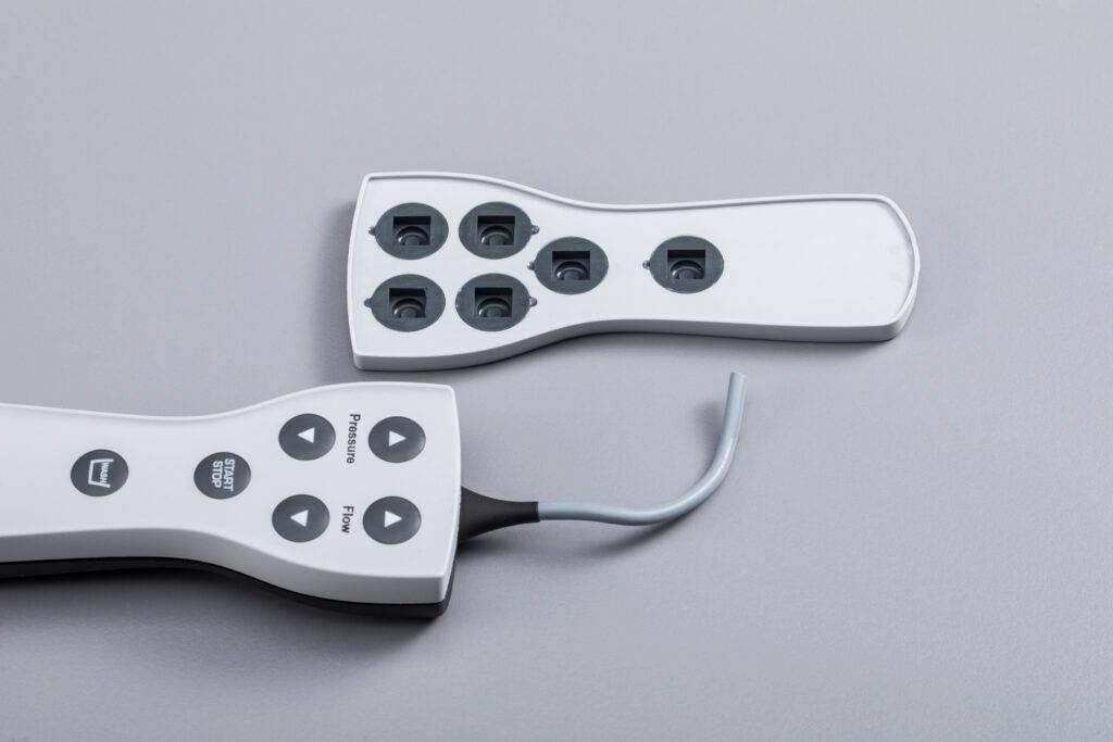 fda konforme Silikonprodukte für OP-Geräte und Medizintechnik